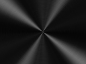 Equis en un fondo negro