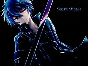 Kazuto Kirigaya (Sword Art Online)