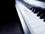 Un elegante piano