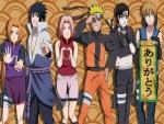 Equipo Kakashi (Naruto: Shippuden)