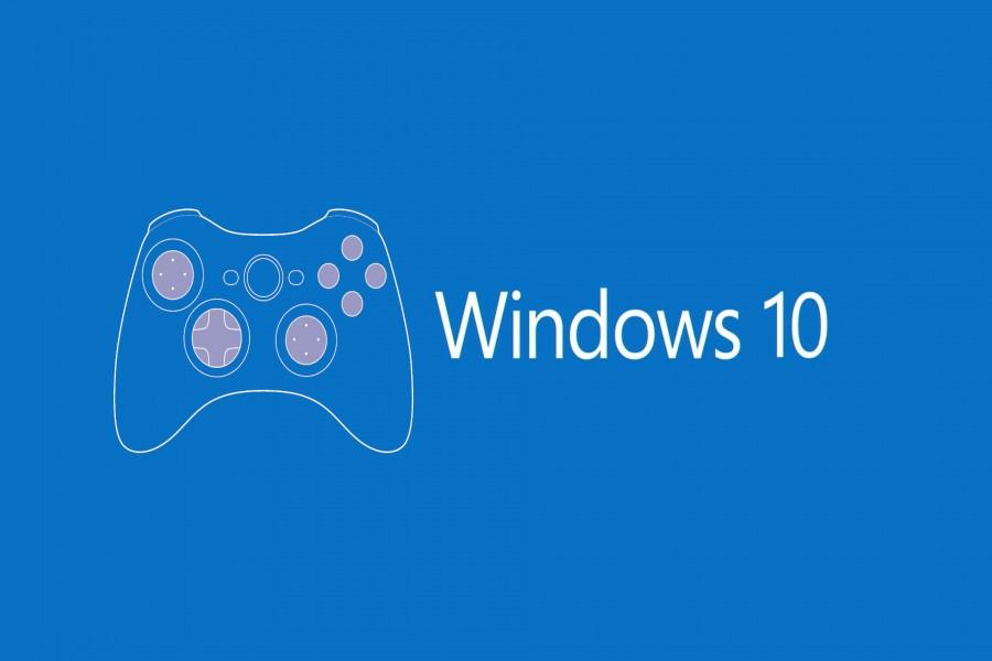 Mando de Xbox One y Windows 10