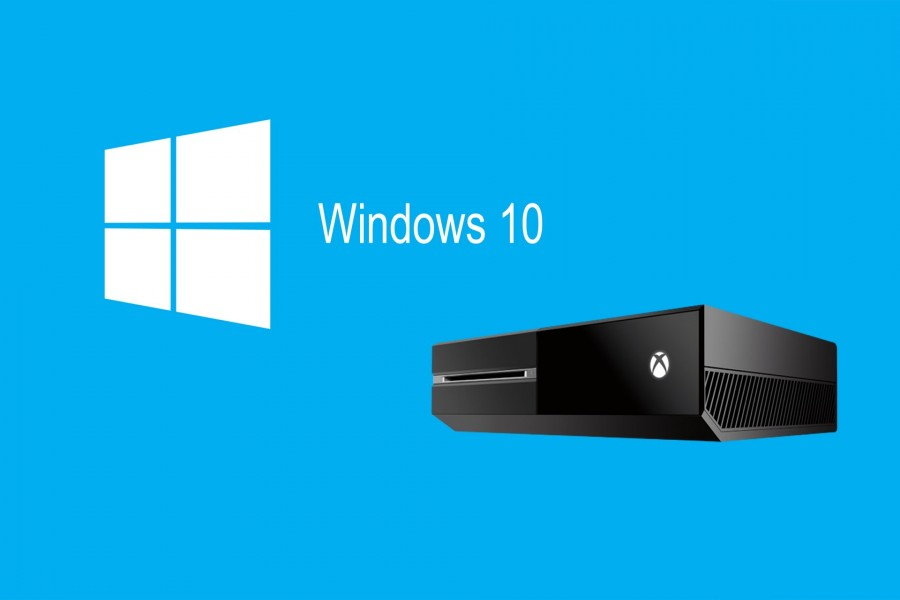 Windows 10 y Xbox One