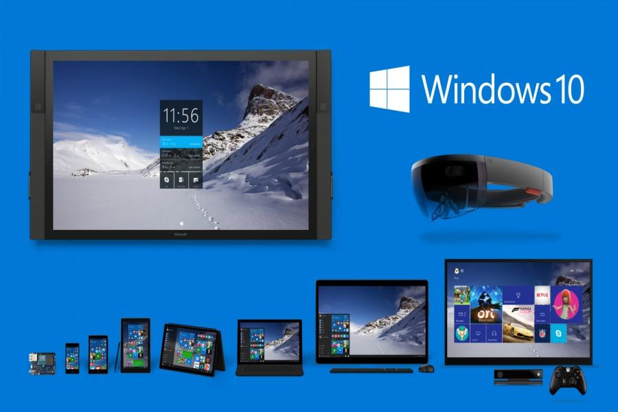 Compatibilidad de Windows 10
