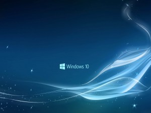 Fondo de Windows 10