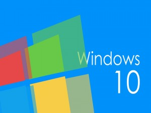 Colores de Windows 10