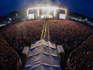 Un gran concierto