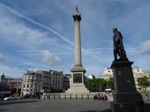 Trafalgar Square (Londres)