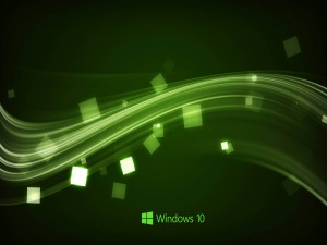 Fondo de pantalla de Windows 10
