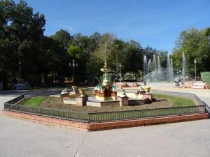 Parque de Gasset (Ciudad Real)