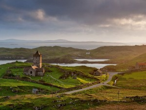 Islas Hébridas (Escocia)