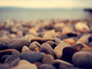 Grandes piedras