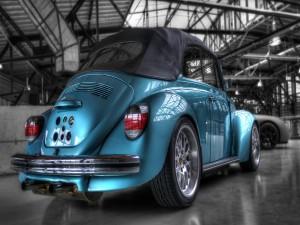 Volkswagen Super Escarabajo