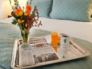 Café mañanero