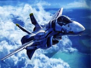 Gran avión de combate