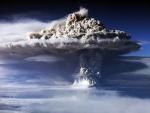 Erupción del volcán Puyehue-Cordón Caulle (Chile)