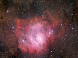 Nebulosa rosada