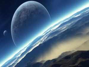 Planetas cercanos