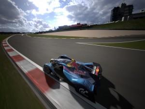 Red Bull X1 (Gran Turismo 5)