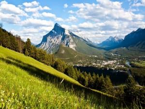 Parque Nacional Banff (Alberta, Canadá)