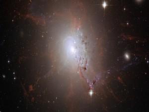 Grandes estrellas brillantes