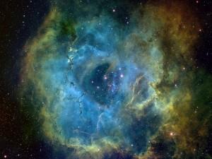 Nebulosa Roseta