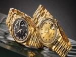 Dos magníficos relojes Rolex