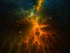 Fondo del universo