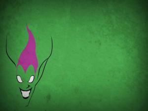 Duende verde
