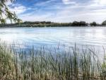 Lago de Banyoles (Cataluña)