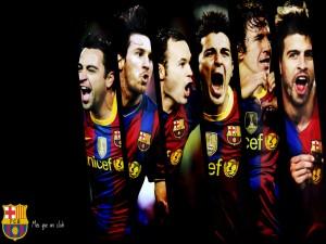 """Fútbol Club Barcelona """"Más que un club"""""""