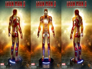 Iron Man 3 (Marvel)