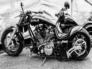 Dos Harley-Davidson