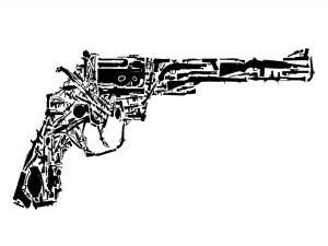 Un original revolver