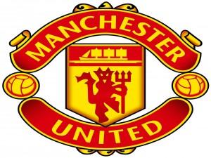 "Logo del ""Manchester United"""