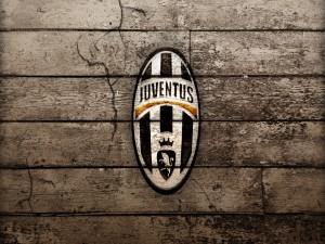 Escudo de la Juventus