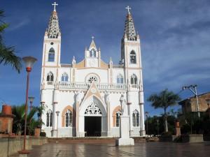 Iglesia de Ayapel (Córdoba, Colombia)
