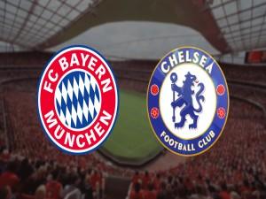 F.C. Bayern Munchen vs Chelsea F.C.