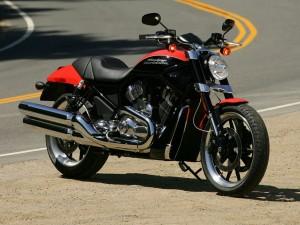 Harley-Davidson VRSCR