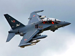Avión de combate 91K