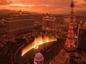 Las Vegas (Nevada, EE.UU)