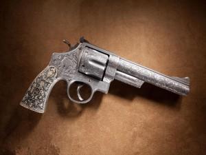 Un Magnum 44