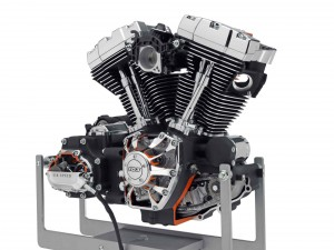 Motor para Harley-Davidson