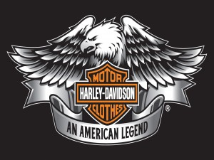 Logo de Harley-Davidson