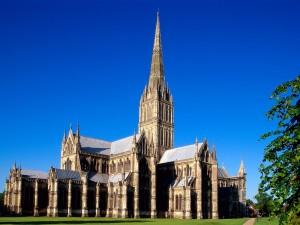 Catedral de Salisbury (Wiltshire, Inglaterra)