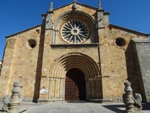 Iglesia de San Pedro (Ávila)