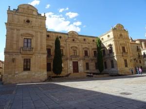 Palacio Arzobispal (Salamanca)