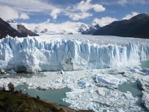 Glaciar Perito Moreno (Patagonia, Argentina)