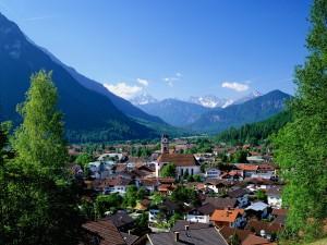 Mittenwald (Baviera, Alemania)