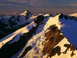 Hermosas montañas