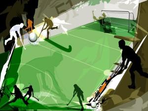 Hockey sobre hierba